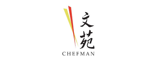 Chef Man Chinese restaurant