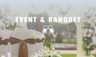 Event and Banquet